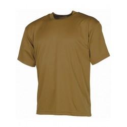 tee shirt tan