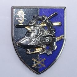 9e régiment soutien aéromobile