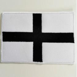 Patch drapeau breton