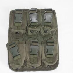 Porte grenades gilet de combat