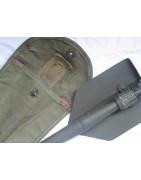 Accessoires militaires