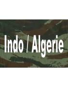 Vêtements et accessoires indo/algerie